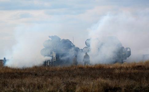 Міноборони гарантує: бойові навчання ракетників на півдні України і над Чорним морем будуть регулярними