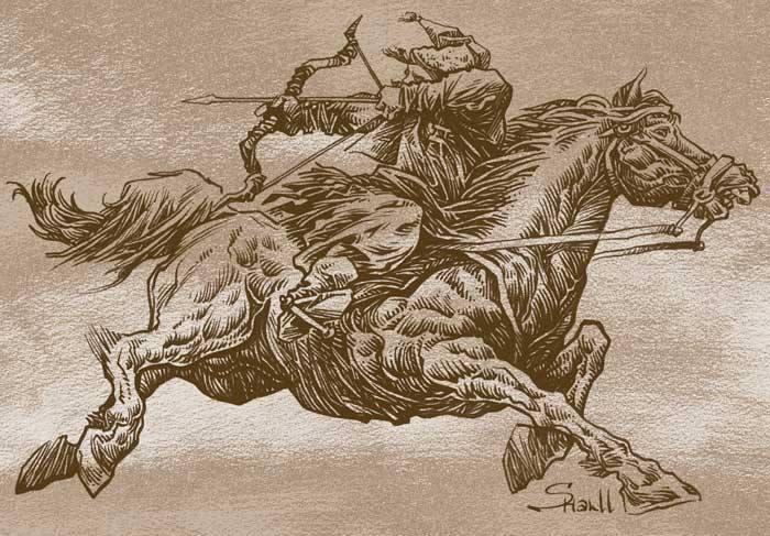 Козацькі полки Черкащини у ХVІІ столітті