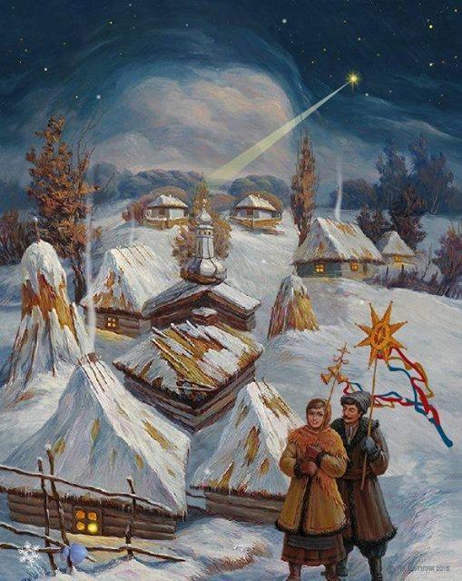 Різдво в Україні: традиції святкування