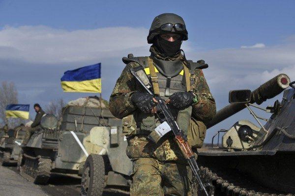 """У бою під Авдіївкою взятий у полон бойовик батальйону сепаратистів """"Восток"""""""