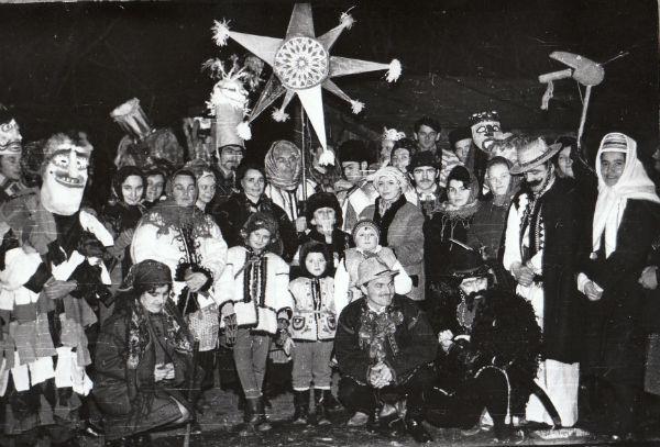 Арештована Коляда. У січні 1972 року КГБ влаштувала погроми у Львові й Києві: арештовували тих, хто… вшановував Різдво