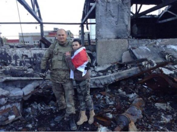 Фронтове кохання: черкащанка, яка пройшла війну, вийшла заміж за бійця із Білорусі