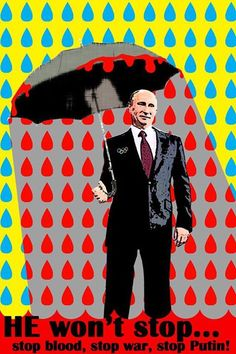 """У понад 50 країнах пройшли акції на підтримку України """"Стоп Путін. Стоп війна"""""""