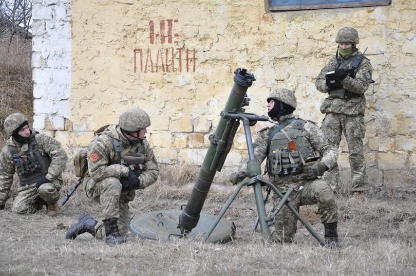 ЗСУ під Авдіївкою зайняли ворожі позиції, реагуючи на провокацію