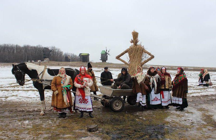 Афіша Києва: де найкраще святкувати Масляну в столиці?