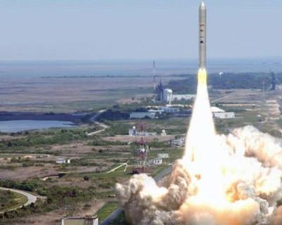 Українські ракети полетять у космос з Канади