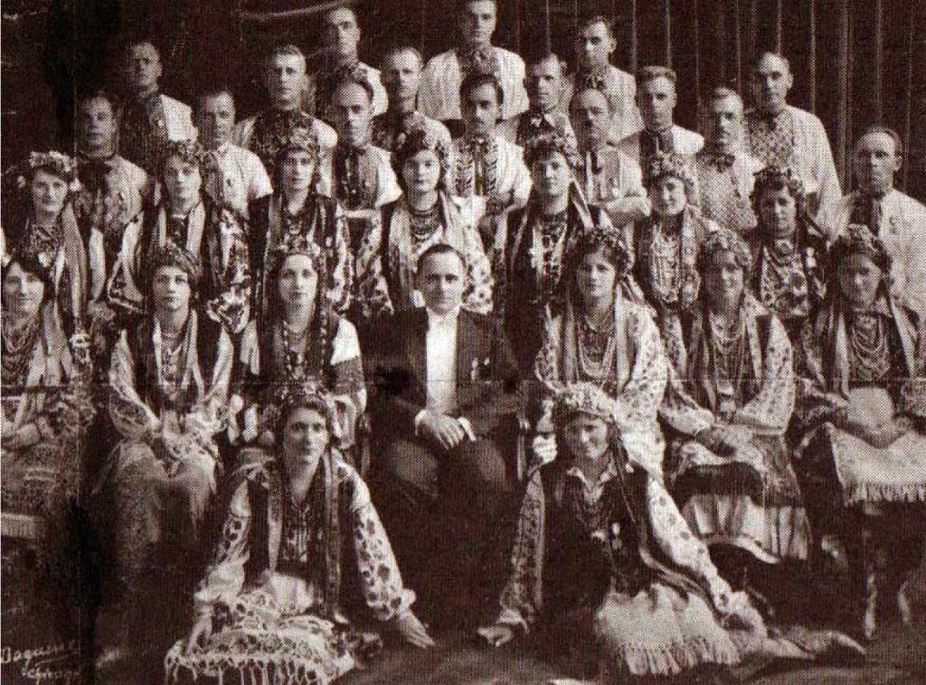 Уманчанка Марія Машир прославила українську пісню у США