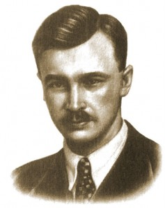 З Канади в Україну передадуть особистий архів Олега Ольжича
