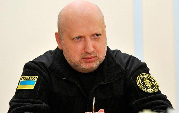 Секретар РНБО Турчинов переконаний: його прізвисько – значно краще, аніж прізвисько, яке українці дали Путіну…