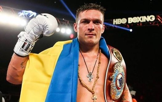 Українські боксери здобули переконливу потрійну перемогу у США