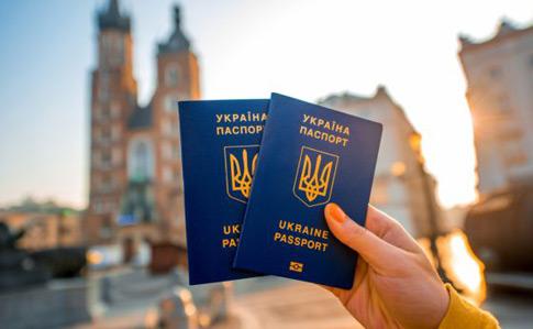 Європарламент проголосував за безвізовий режим з ЄС для України