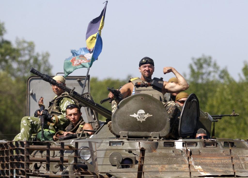 ЗСУ не наступає, але жорстко карає кожну спробу ворога смикнутися проти України…