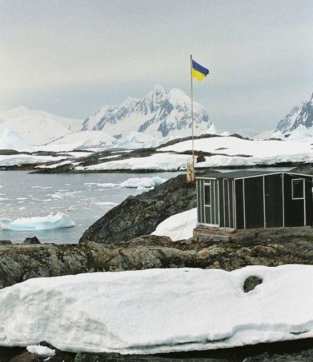 Україна продовжить освоєння Антарктики спільно з Австралією