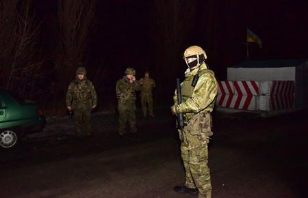 """На Донбасі поліція виявила лігво терориста """"Ката"""""""