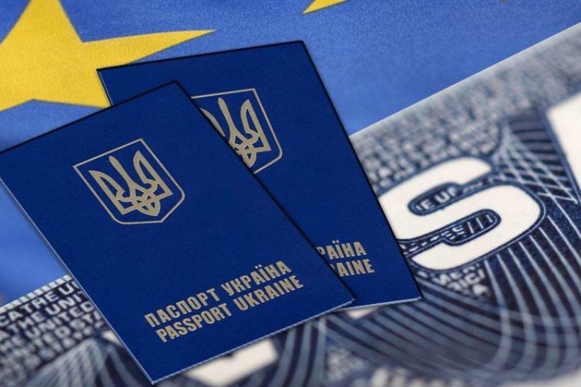 ЄС остаточно підписав безвіз для України