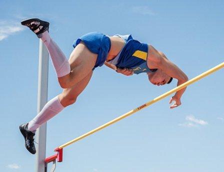 Юний українець побив рекорд легендарного Сергія Бубки