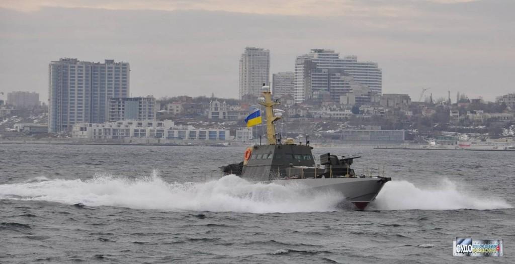 """""""Москітний флот"""" ВМС України отримає ще чотири нові ракетні катери """"Гюрза-М"""""""