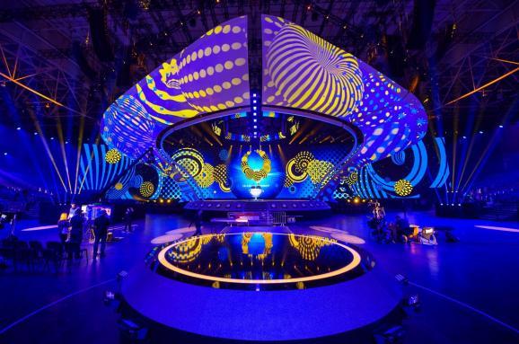 """В Україні офіційно стартує """"Євробачення-2017″"""