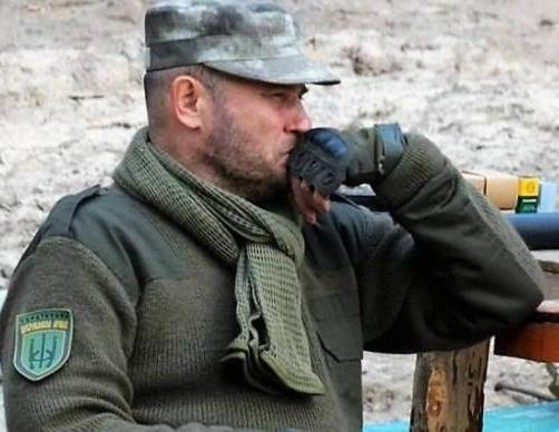 Дмитро Ярош: Для блискавичної військової операції по звільненню Донбасу потрібна тільки політична воля. Армія до цього вже готова