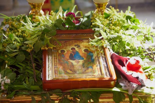 Народні традиції: які трави святять на Трійцю