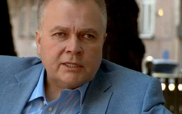 """Российский ученый в прямом эфире телеканала """"Россия 1″ заявил: будь он моложе – воевал бы на Донбассе… за Украину"""