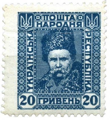 Колекціонер з Кіпру подарував музею в Каневі надзвичайно цінне зібрання філателістичної Шевченкіани