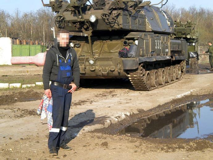 """Bellingcat опублікував докази російського походження """"Бука"""", що збив авіалайнер МН-17"""
