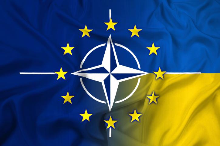 Верховна Рада відновила курс України на вступ до НАТО
