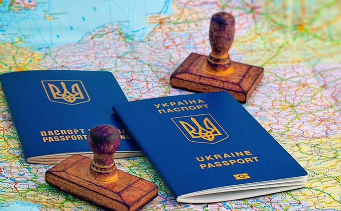 Завдяки безвізу паспорт України значно піднявся у світовому рейтингу паспортів