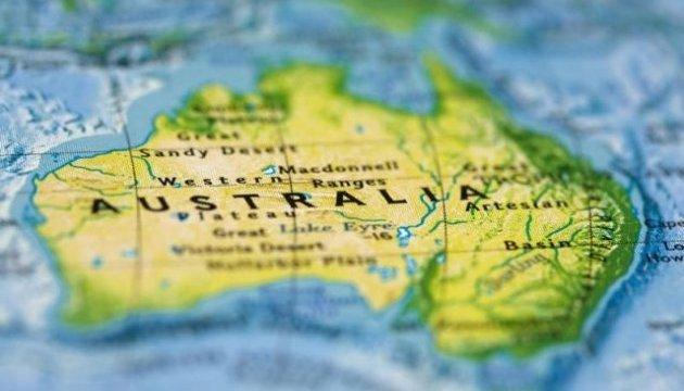 В Австралії завдяки українській громаді видано книгу про методи гібридної війни Росії