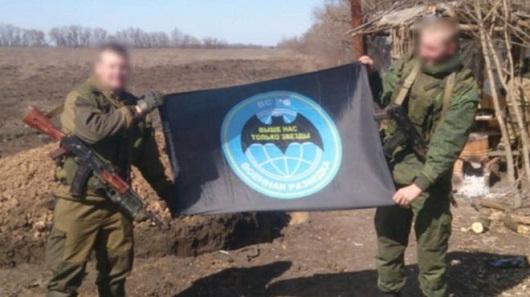 Полоненого російського військового передали із ЗСУ до СБУ
