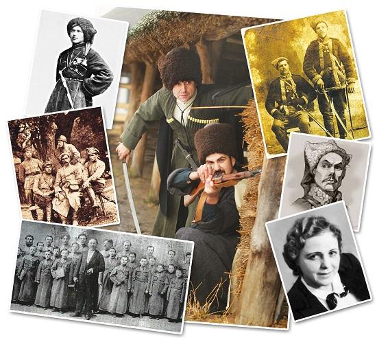 В часи Української революції Чигирин повернув козацьку славу