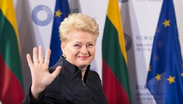 Президенти України та Литви зустрінуться в Харкові