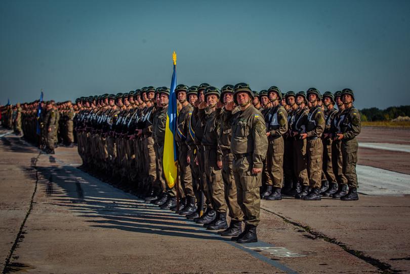 """Командувач Нацгвардії: """"Як тільки візьмемо під контроль кордон з Росією – з бойовиками навіть воювати не доведеться…"""""""