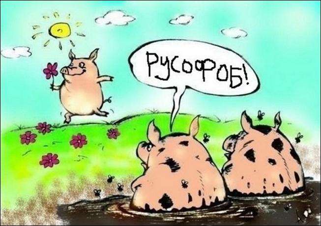 Росіяни вважають, що найбільш недружні до РФ – США і Україна