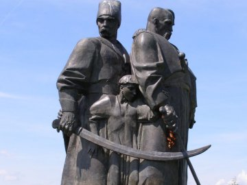 На Рівненщині вшанують козаків, які 366 років тому билися під Берестечком