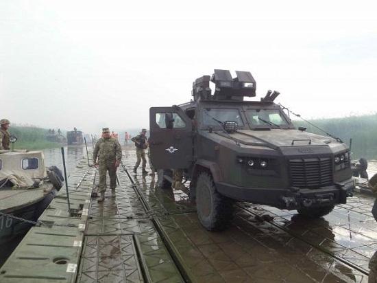"""Головнокомандувач Сухопутних військ ЗСУ: """"Ми сильні і готові відбити агресію!"""""""