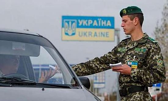 Українські спецслужби піймали на кордоні російського полковника ВДВ, який воював на Донбасі