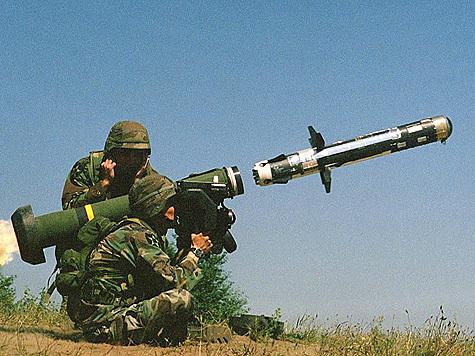 Військові США готові надати Україні летальну зброю