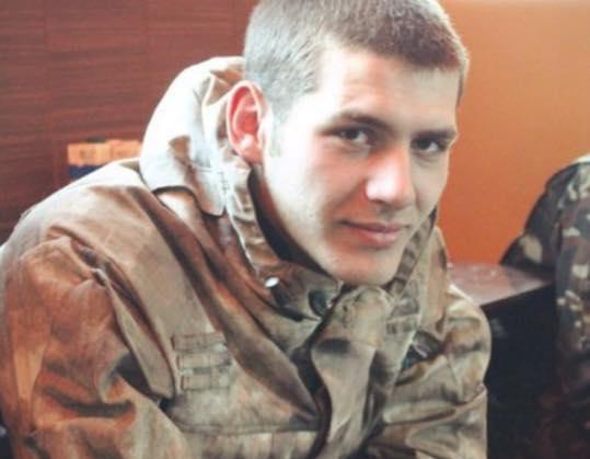 Боєць ЗСУ з Черкащини загинув на Луганщині, де народився 22 роки тому…