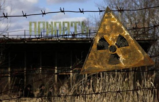 """Творці """"Гри Престолів"""" знімуть серіал про Чорнобильську катастрофу"""
