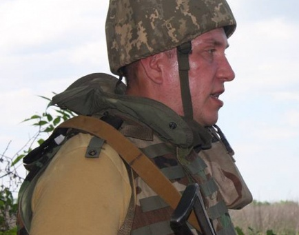 Прес-офіцер 93-ї ОМБр: у інформаційній війні російську пропаганду найлегше бити Правдою…
