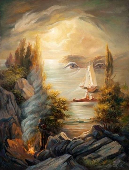 200 років від дня народження Івана Айвазовського: цінуймо українську спадщину!