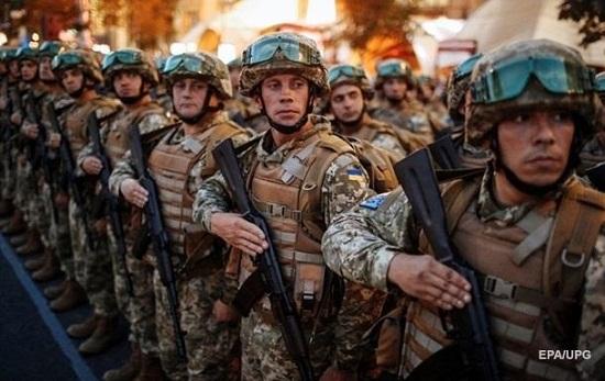Вже 28 бойових підрозділів ЗСУ пройшли повну підготовку за стандартами НАТО