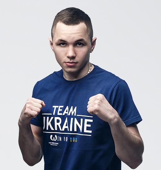 Найкращим у світі бійцем джиу-джитсу став українець!