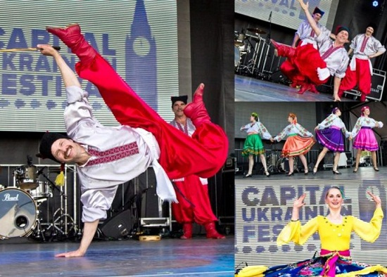 У столиці Канади пройшов фестиваль української культури