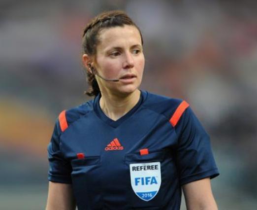 Вперше жінки будуть суддями чоловічого Кубку світу з футболу. Серед рефері – українка!