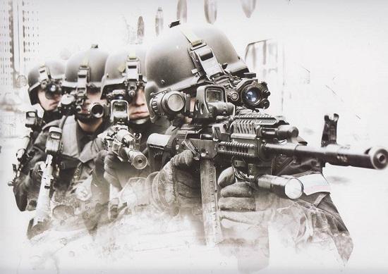 """Бійці СБУ """"пов'язали"""" у Харкові ватажка диверсійної групи російських спецслужб"""