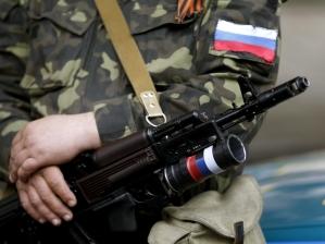 Бойовики  на Донбасі самовільно залишають позиції та звільнюються