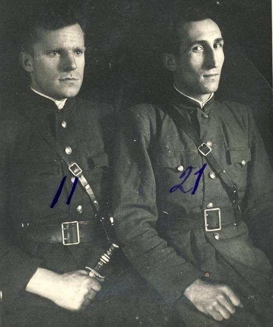 1952 року на Черкащині активно працювало… підпілля ОУН